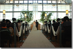 Mayumiちゃん結婚式フォトアルバムへ