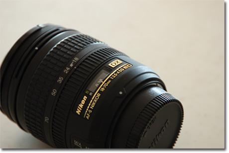 DX18-70mm