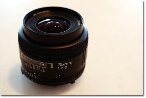 35mm F2D