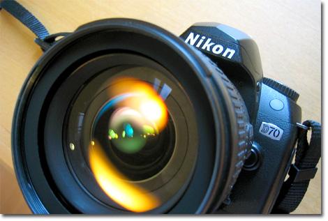 どうやってもうまく撮れない・・・。IXY Digital320は黒へのピント合わせが苦手でござる。