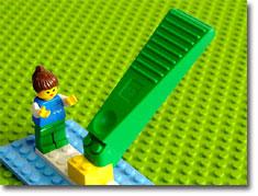 #630 Brick Separator