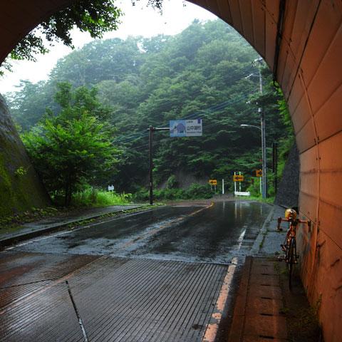 さようなら山名湖,さようなら富士山。また来るよ~!! 【地獄の帰り道の様子はこちら~♪】