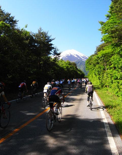 しかし,この山の中腹まで登るとは。すごい人達です・・・(^^)