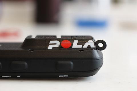 できあがると,「POLAO」になりました。ポラオ?