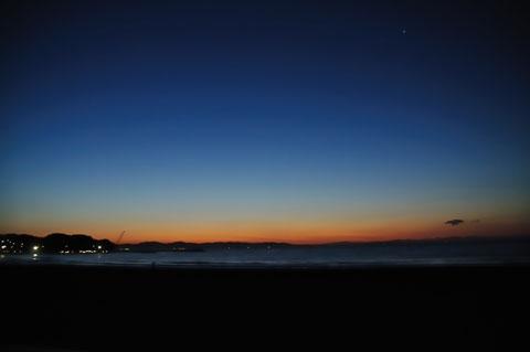 早起きしすぎ&極寒の2011年初乗りでした 【フォトアルバムはこちら!】