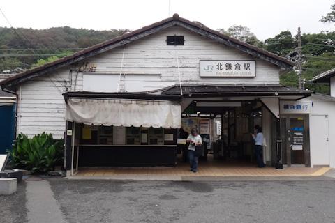物語の舞台は北鎌倉界隈です。
