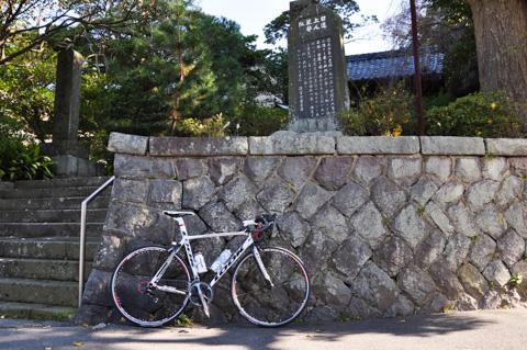 11月は鎌倉界隈を走って紅葉を楽しみました(^^)
