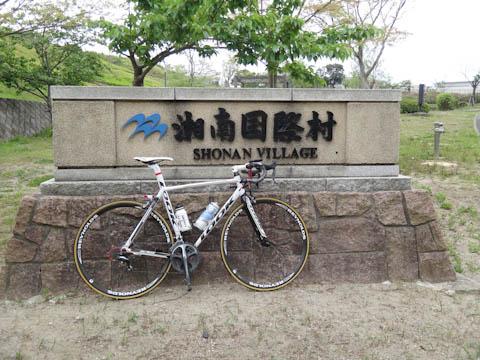 いつもの場所で記念写真(^^)