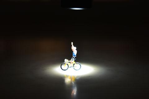 我が家のライトでは明るさナンバー1です(^^)