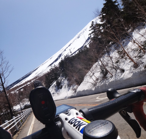富士山でもOK!(^^)