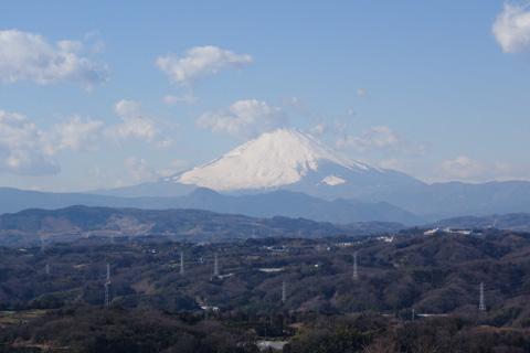 富士山。6月にはいくぜ!