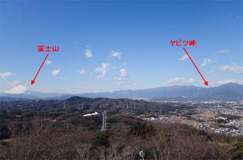 春にはヤビツ,初夏には富士山。どちらも頑張らねば!