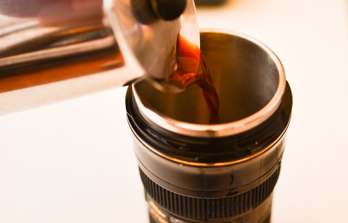 やっぱり,無難にコーヒーですね(^^)