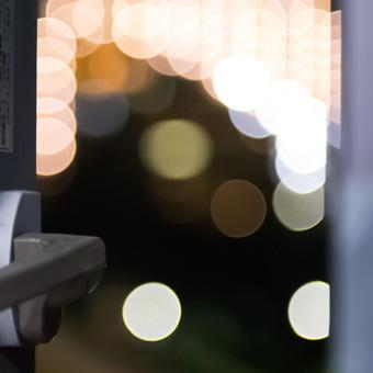 Nikkor 24-70mm解像度は低いけど,癖の少ないボケ。