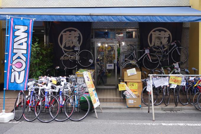ワイズロード 上野アサゾー店。こちらのおかげで助かりました~(^^)