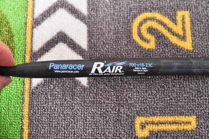 見た感じマシそうな,(6年前の)Panasoni R'Airにしてみました。