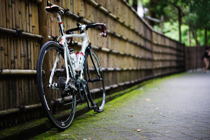 鎌倉をのんびり走るのにも最適です(^^)