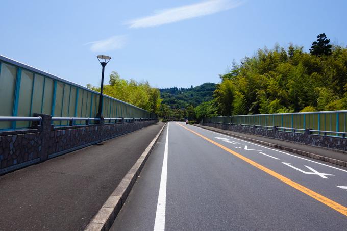 登り始めて200mくらい。Noguさんは一体どこに・・・。