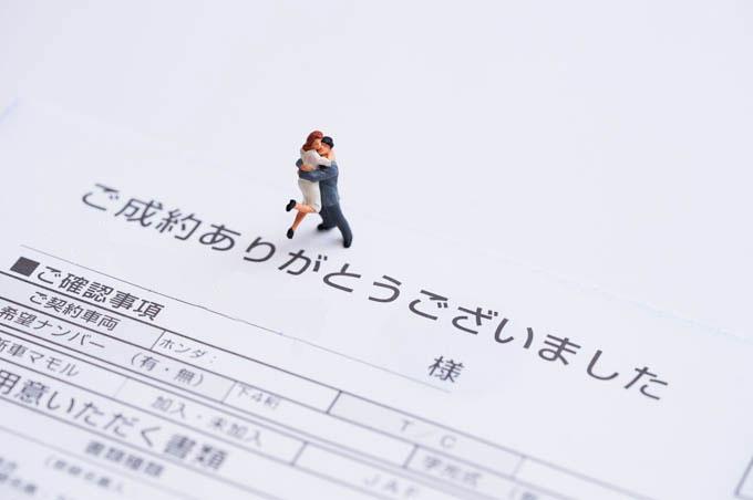 ご成約しました(^^) 最近,なんでもこの人形ばかりだな・・・。