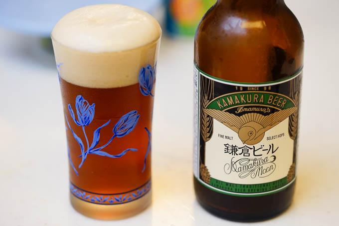 半年ぶりくらいに,家でビールも飲みました(^^)