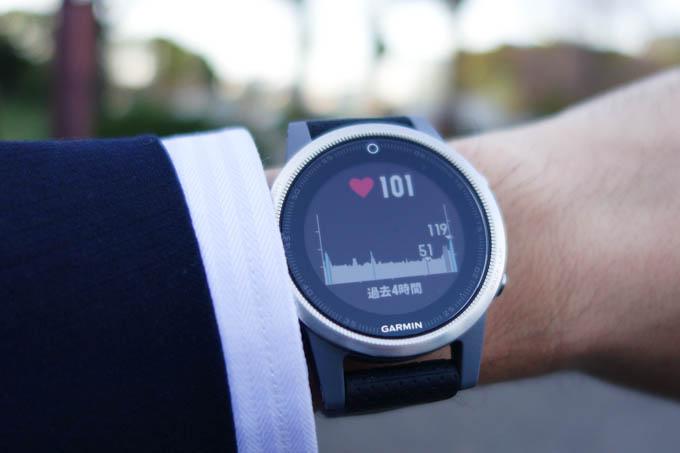 これは、アクティビティでも時計でもなく、ウィジェットモード。