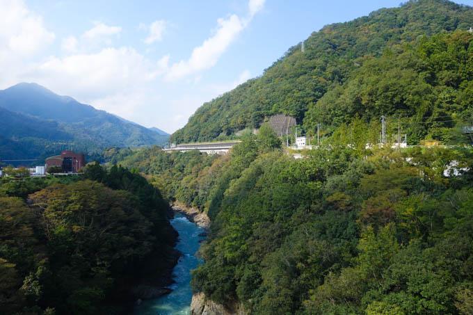 坂がきついところには、いい景色あり(^^)