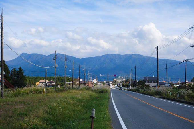さぁ、目の前の乙女峠を越えて箱根を目指そう!
