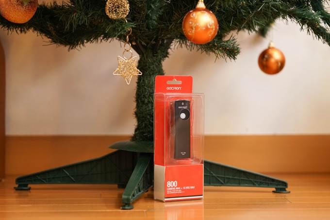 クリスマスプレゼントにいかがでしょう?(いつ書いた記事やねん・・・)