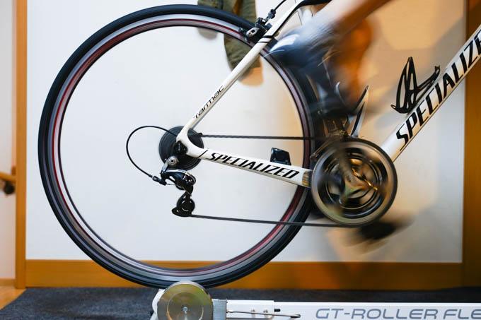 Shiro家で5本目のチューブレスはこのタイヤに!(分からないって・・・)