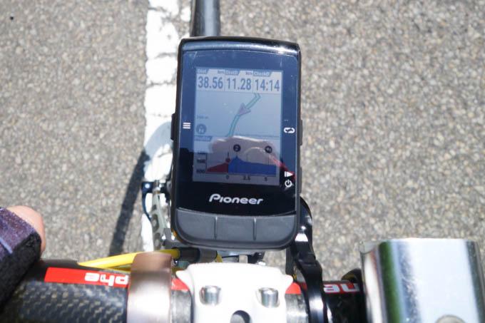 SGX-CA600様によると、山伏峠は「2級山岳」のようです(^^)