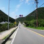 猛暑のツール・ド・箱根一周