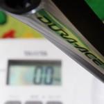 Shiro家自転車 集団体重測定検診をやってみました