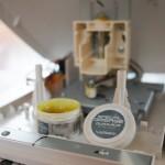冬の異音修理(1)セラムヒート修理の巻