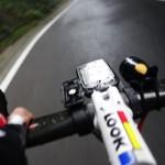 自転車人生最強豪雨の裏ヤビツ