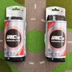 こんにちは,IRC 「ROADLITE Tubeless」
