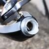 ロードバイク傷防止キャンペーン(問題提起?編)