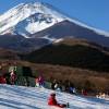 富士山三昧ミニツアー