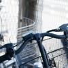 [つぶやき]さかさまブレーキ (発見場所:藤沢市)