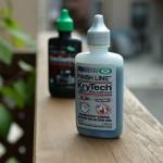 魔法のチェーンオイル「KryTech」の謎