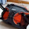 モンベルのウェストバッグ「サイクールランバーパック3」