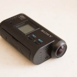 第5世代 自転車動画撮影装置,SONY アクションカムHDR-AS15(前編)