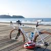 乗れない自転車乗りの頭の中(^^)
