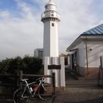 海のロマンに浸る(?)三浦半島一周灯台めぐりツアー