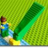 LEGO® #630 Brick Separator
