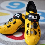 次期主力シューズ,SIDI 『WIRE Carbon Vernice Chris Froome Limited Edition』