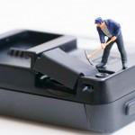 USB端子のゴムカバー問題(SGX-CA500編)