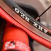 ローラー練習用タイヤは,最もして欲しくないときにパンクする・・・