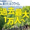 富士ヒル2017参戦記3(大会運営の課題編)