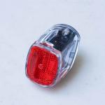 【ツマ号修理シリーズ1】ソーラー充電の自動点滅ライト! ブリヂストン SLR110