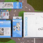 LGS S9号のデュアルコントロールレバー化作業(資材準備編)